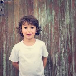 Emotionale Kinderfotografie